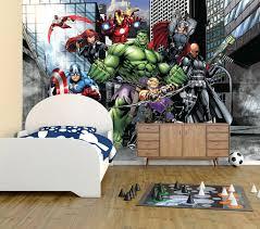 wall ideas lego superhero wall mural marvel superhero wall