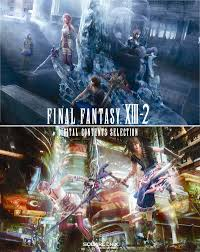 Theatrhythm Final Fantasy Curtain Call Dlc by Final Fantasy Xiii 2 Digital Contents Selection And Ultimate Hits