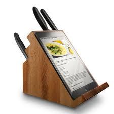 tablette pour cuisine victorinox knife block rangement de cuisine pour couteaux et
