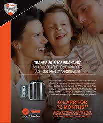 C & K Air and Heating Inc Furnace Air Conditioning Financing