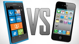 Nokia Lumia 900 vs iPhone 4S Which Smartphone is Best