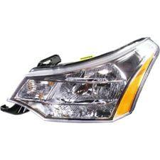 ford focus headlights ebay