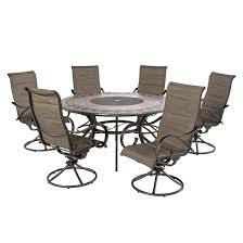 Berkley Jensen Seaport 7-Pc. Padded Sling Dining Set Costco Agio 7 Pc High Dning Set With Fire Table 1299 Piece Kitchen Table Set Mascaactorg Ding Room Simple Fniture Of Cheap Table Sets Annis 7pc Chair Fair Price Art Inc American Chapter 7piece Live Edge Whitney Piece Trestle By Liberty At And Appliancemart Intercon Belgium Farmhouse Rustic Kitchen Island Avon Oval Dinette Kitchen Ding Room With 6 Round With Chairs 1211juzxspiderwebco 9 Pc Square Dinette Ding Room 8 Chairs Yolanda Suite Stoke Omaha Grey