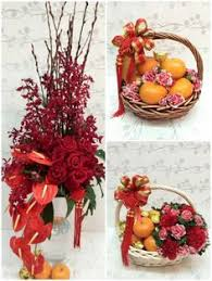 Chinese New Year Wreath …