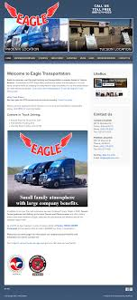 Eagle Kmc Transportation Competitors, Revenue And Employees - Owler ... Truck Driver Jobs Description Salary And Education Eagle Kmc Transportation Competitors Revenue Employees Owler Commercial Drivingcommercial Get On The Grid Accident Lawyer Austins Injury Attorney The Cagle Law Firm Customer Rources Selectrucks Of Houston Tx Driver Rescued From River By Airboat After Crash That Shut Home Kllm Transport Services Nepal Saudi Arabia Vacancy Worker Metal Paint 2018 For Resume Vcuregistryorg Body Semi Truck Covered Idd Safety Policy California Trucking Association Sudbury