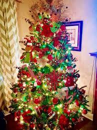 The Winter Wonderland Tree