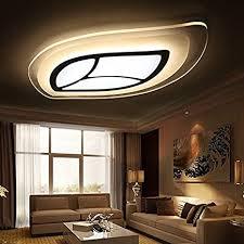moderne minimalistische led decke wohnzimmer schlafzimmer