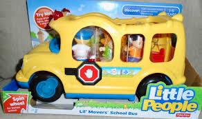 Fisher Little People Lil Movers School Bus EE 440388 Toys | EBay Little People Lift N Lower Fire Truck Shop Toddler Power Wheels Paw Patrol Battery Ride On 6 Volt Fisher Price Music Parade On Vehicle Craigslist Fire Truck Best Discount Fisher Price Lil Rideon Amazoncouk Toys Games Firetruck Engine Moving 12 Rideon For Toddlers And Preschoolers Fireman Sam Driving The Mattel 2007 Youtube Powered Ride In Dunfermline Fife Gumtree