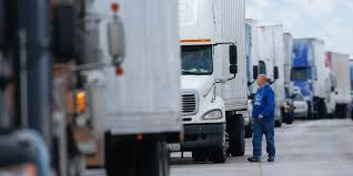 100 Richard Carrier Trucking New York State Police Have Not Enforced ELD Mandate On Truckers