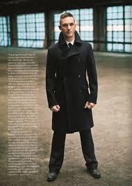 tom hardy long pea coat pea coats pinterest