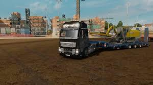 100 Euro Trucks Simulator 2 Gameplay 18 Drill 50 Transport To