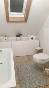 einfaches bad ikea badezimmer bad