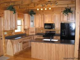 Log Home Kitchens - Pictures & Design Ideas | Kitchen Design Ideas ... Log Cabin Kitchen Designs Iezdz Elegant And Peaceful Home Design Howell New Jersey By Line Kitchens Your Rustic Ideas Tips Inspiration Island Simple Tiny Small Interior Decorating House Photos Unique Best 25 On Youtube Beuatiful