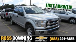 Used Ford Edge Vehicles For Sale In Hammond, LA | Ross Downing Chevrolet Used Cars Baton Rouge La Trucks Saia Auto East Texas Truck Center Ford Flatbed In Louisiana For Sale On Tuscany Mckinney Bob Tomes Cheap Chevrolet In Hammond Sierra 2500hd Vehicles For Near New Orleans 2019 Chevy Silverado Allnew Pickup Edge Ross Downing Mini Lovely 24 Best Art Car Images