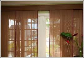 traverse curtain rods for sliding glass doors curtains home