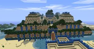 100 Images Of Hanging Gardens Gardens Minecraft Project
