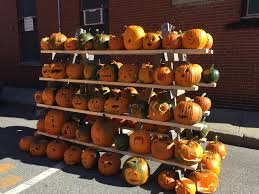 Nh Pumpkin Festival 2016 by Motorcycle Week At Laconia Nh