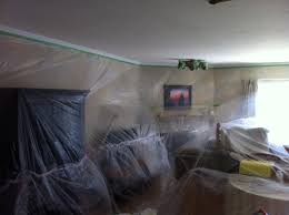 100 scrape popcorn ceiling without water painted popcorn