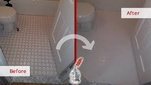find out how a tile cleaning service gave this home in wakefield