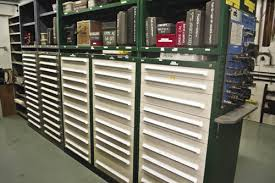 Used Vidmar Cabinets California by Hiawatha Implement U0027s New Store Combines Form With Function 2012