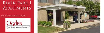 100 Riverpark Apartment River Park II S S In Shorewood WI