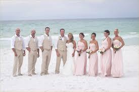 Fabulous island Wedding attire