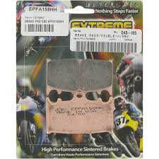 EBC Extreme Performance Brake Pads - EPFA185HH   FortNine Canada High Performance Brakes Top 10 Best Brake Rotors 2018 Edition Auto Parts Car And Truck Accsories Jm 2014 Toyota Land Cruiser Atl3152111 Atl Pridemobile Prodigywerks 6piston Big Kit Available Rotor Size 13 Baer Pro System Install Chevy Magazine Lexus Of Ft Wayne New Dealership In In 46804 Performance Brakes 3d Model For Trucks 2017 How Volvo Pads Can Improve Matthews Site