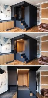 Interior Design Firm Batiik Studio Have Transformed A Run Down Parisian Apartment Into To