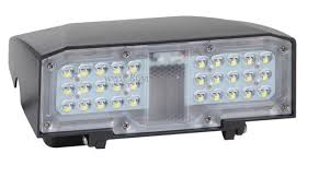 etl dlc led wall pack 30w 60w slim wall pack could add photocell
