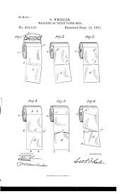 Printable Bathroom Sign In Sheet by Patent Us459516 Wrapping Or Toilet Paper Roll Google Patents