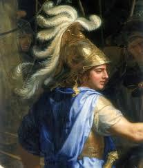 The Final Three Wishes Of Greek King Macedon Alexander