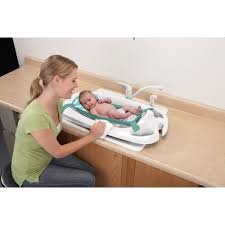 Infant Bathtub Seat Ring by Safety 1st Deluxe Infant To Toddler Bath Center Walmart Com