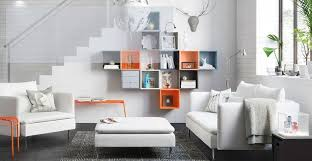 ikea eket kleine wohnzimmer wohnung wohnzimmer weißes
