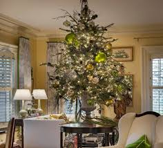 Potted Christmas Trees For Sale by 69 Best Christmas Tabletop Trees Images On Pinterest Counter