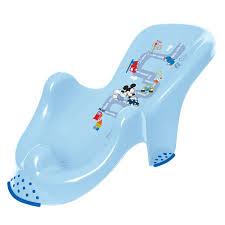 siege de bain bébé transat de bain bleu mickey toilette bébé bambinovpc