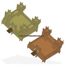 castle plan