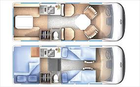 Chevrolet 3500 Minivan Camper Interior Layout View Photo Gallery