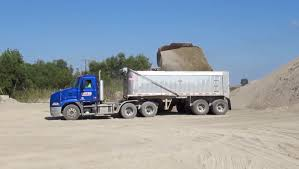 100 Everything Trucks VIDEO Of The Week Loading Customer Truck At Super Aggregates
