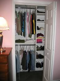 Designs For Small Closets White Reach In ClosetsSmall Master Super Pertaining To Ideas 14