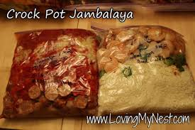 jambalaya crock pot recipe jambalaya loving my nest