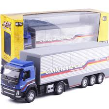 High Simulation 1:32 Scale Alloy Container Semi, Engineering Car ... Remote Control Tractor Trailer Semi Truck Ardiafm Long Haul Trucker Newray Toys Ca Inc Scott S Custom 1 32 Scale Peterbilt 389 Diecast Model With Working 1stpix Diecast Dioramas 164 Trucks More Youtube Toy Cars Carrier Hauler For Hotwheels Matchbox Amazoncom Newray Intertional Lonestar Flatbed With Radioactive Penjoy Epes Die Cast Model Semi Truck Scale 1869678073 Mack Log Diecast Replica 132 Assorted Buffalo Road Imports Ford 1938 Ucktrailer Rea Lionel Truck European Trucksdhs Colctables Csmi Cstruction Bring World Renowned