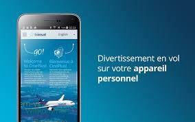 air transat cinéplus a applications android sur play
