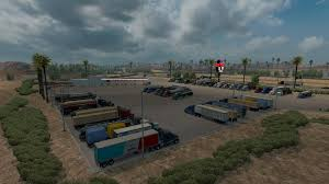 Truckstop TA V 0.01 By DeXtor • ATS Mods | American Truck Simulator Mods This Morning I Showered At A Truck Stop Girl Meets Road Alternative Fuels Data Center Electrification For Heavy Iowa 80 Truckstop Front Porch Expressions Scs Softwares Blog Oregon Stops Stock Photos Images Alamy National Directory The Truckers Friend Robert De Vos Repair In Hamilton Marshall Trailer Top Down Disney Cars Universe Wiki Fandom Powered By Scanning California Cartland Garage Services