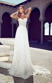 Top Wedding Dresses Spring Wedding Dress ornaments In Accordance