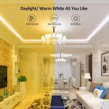 diy dekoration warmweiß und tageslichtweiß mit