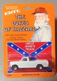 100 Trucks On Ebay Custom 164 Ertl Dukes Of Hazzard Uncle Jesse Ford F100 Truck