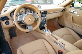 Porsche 911 interior gallery MoiBibiki 3