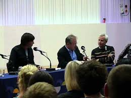 The Infinite Monkey Cage With Brian Cox And Robin Ince Part 2