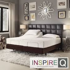 Tempurpedic Adjustable Beds by King Size Electric Adjustable Bed Frame Tempurpedic Adjustable