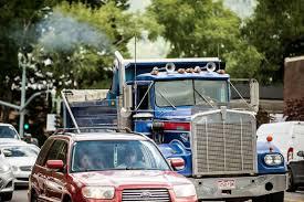 100 Aspen Truck City Aims To Smoke Out Dirty Trucks Timescom
